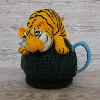 tiger tea cosie
